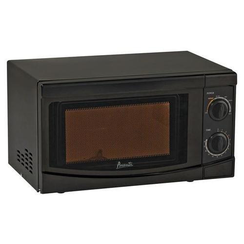 Avanti MO7082MB Rotary 700 watt Microwave