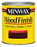 Minwax 22250 Hp Wd Fin-Red Mohag