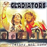 Father and sons by Gladiators