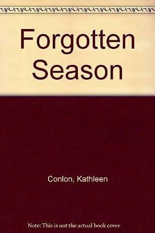 book cover of A Forgotten Season
