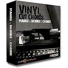 Vinyl Cut Chords, Vinyl Samples, Vinyl Chords, Rhodes Chords [Apple Loops/ AIFF] [Download]