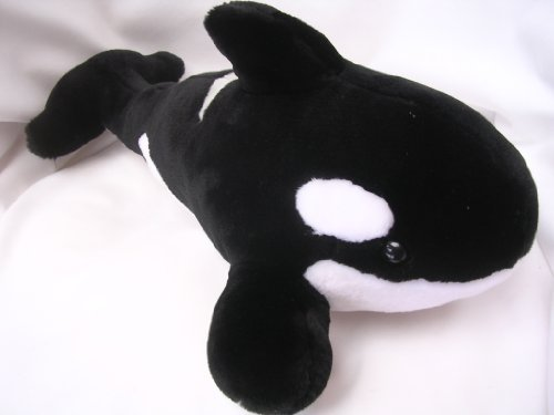 - SeaWorld Shamu Sea World Plush Toy 15