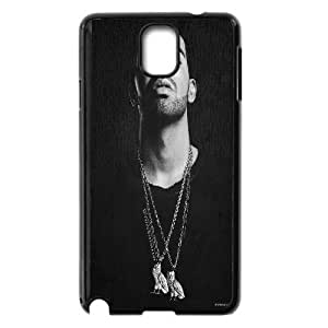 Custom High Quality WUCHAOGUI Phone case Singer Drake Protective Case For Samsung Galaxy NOTE4 Case Cover - Case-5