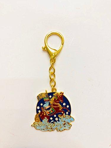 (Feng Shui Magical Windhorse Talisman Amulet)