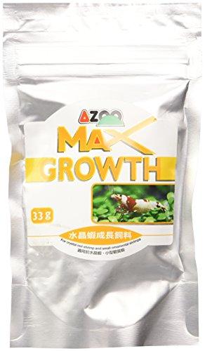 AZOO Max Growth for Shrimps
