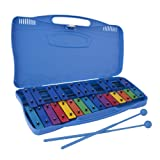 Ravel GLOCK25 for Kids 25 Note Glockenspiel