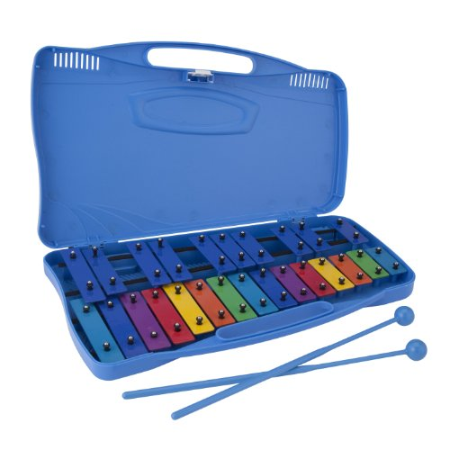 Ravel GLOCK25 For Kids 25 Note Glockenspiel -