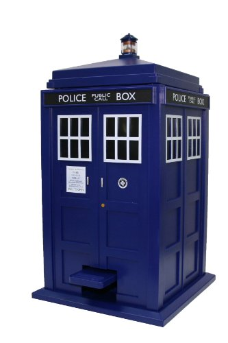 tardis box - 4
