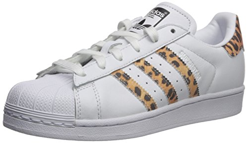 Black White Colour Femmes Mode Sport A Chaussures Ftwr La Core Supplier De AqPCw7