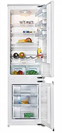 Amica EKGC16326 Einbaukühlschrank / A+ / 271 KWh/Jahr / 189 L Kühlteil / 55