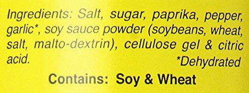 Johnny's Seasoning Salt, 32-Ounce Bottles (Pack of 3) by Johnny's (Image #5)