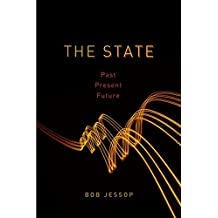 The State: Past, Present, Future