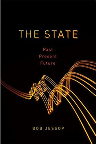 The state past present future keyconcepts bob jessop the state past present future keyconcepts bob jessop 9780745633053 amazon books fandeluxe Choice Image