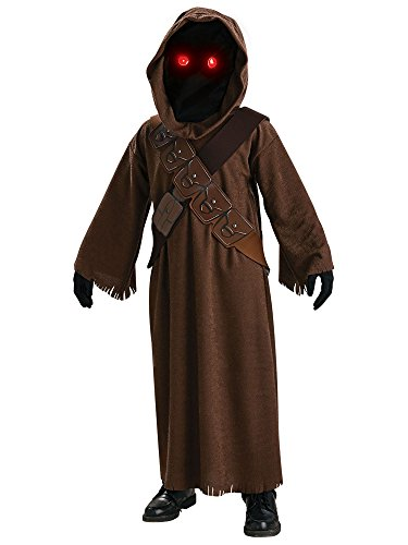 Star Wars Jawa Child Costume - Large (12/14) ()