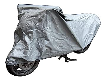 237be6adcb59 Water Resistant Motor Cycle/Scooter Covers - MEDIUM