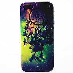 Dream Catcher in Night Stars Hard Case for iPhone 4/4S