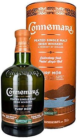 Whisky - Connemara Turf Mor - 1 x 0.7 l