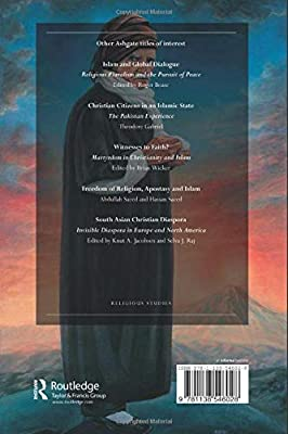Ian S. Markham, Engaging with Bediuzzaman Said Nursi: A Model of Interfaith Dialogue