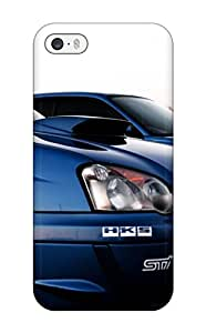 Special Design Back Subaru Wrx Sti Phone Case Cover For Iphone 5/5s