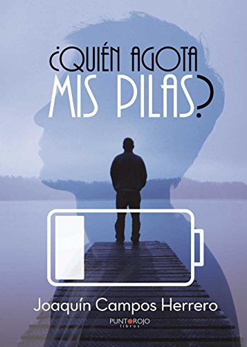 Amazon.com: ¿Quién agota mis pilas? (Spanish Edition) eBook ...
