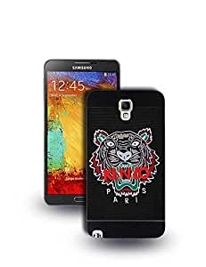 FashionLVeoo Note 3 Funda Case, KENZO Luxury Brand Printed Pattern Design Protective Funda Case for Galaxy Note 3, Ultra Thin TPU Hard Cover for Samsung Galaxy Note 3 - KENZO,#139