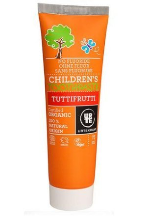 urtekram-tuttifrutti-organic-and-vegan-toothpaste-for-children