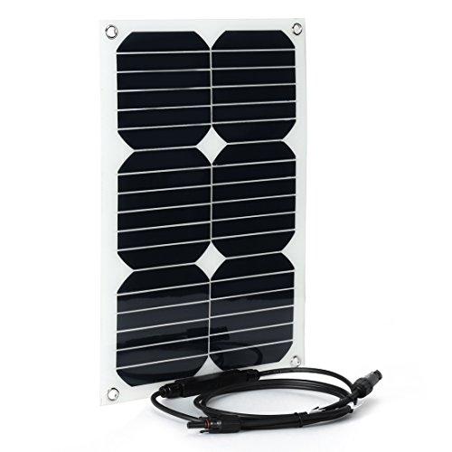 15W Solar Panel - 4