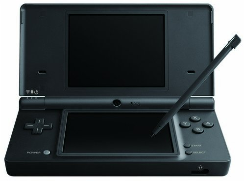 Nintendo Ds Lite Manual Pdf