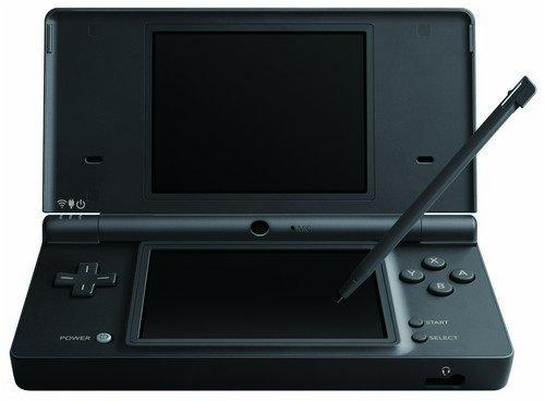 Nintendo DSi – Matte Black image
