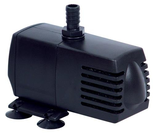 Pump Sump Gph - EcoPlus 185 Submersible Pump, 158 GPH