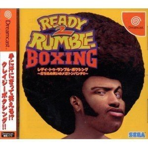 Ready 2 Rumble Boxing [Japan Import]