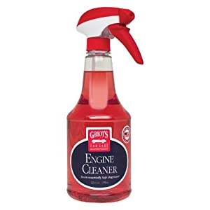 Griot's Garage 10959 Engine Cleaner 22oz