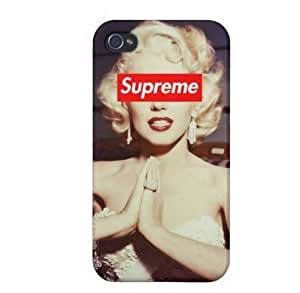 Supreme Marilyn Monroe iPhone 5 Case Cases & Co.