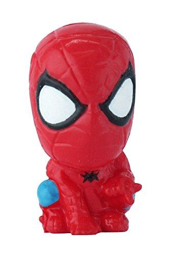 Zombie Spider Man - 4
