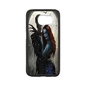 Generic Case Jack Sally For Samsung Galaxy S6 G7G5051258