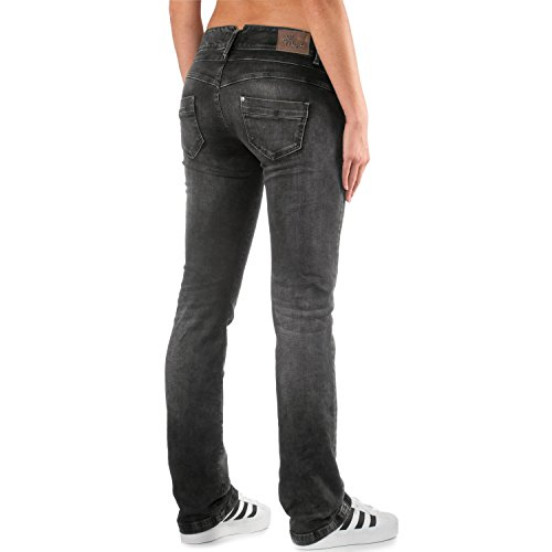 Denim Mogul Articolo Washed Damen 00016888 Tamara nbsp;4667 Stretch N Jeans Grey pwprqXa
