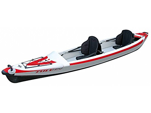 Bic SportYakkAir Full HP 2 5
