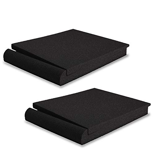 (XL-Pro Studio Monitor Isolation Pads for 3