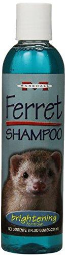 (Marshall 8-Ounce Ferret Brightening Shampoo)