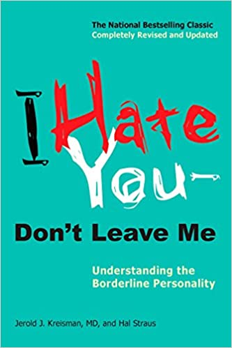 Image result for i hate you don't leave me