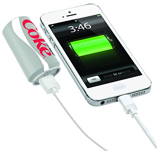 Coca Cola Universal Power Backup Battery