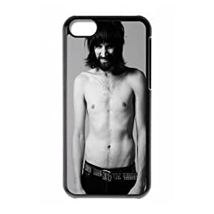 Kasabian iPhone 5c Cell Phone Case Black Phone cover T7400474