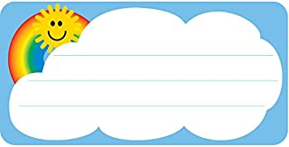 product image for Rainbow Nametag/Labels