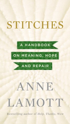 Stitches: A Handbook on Meaning, Hope and Repair cover
