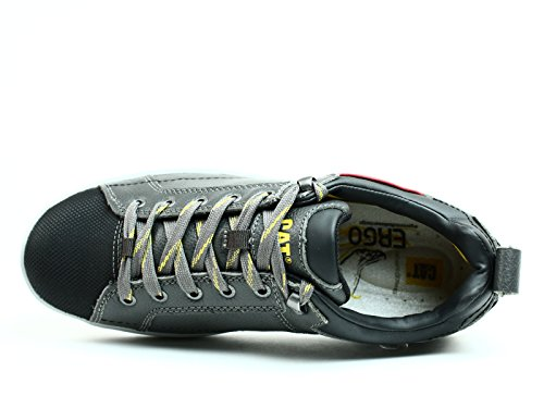 UPC 046118940647, Caterpillar Men's Brode Skate Shoe,Pepper,8 M US