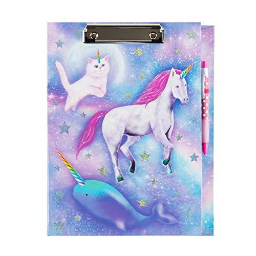 3C4G Celestial Unicorn Folding Clipboard product image