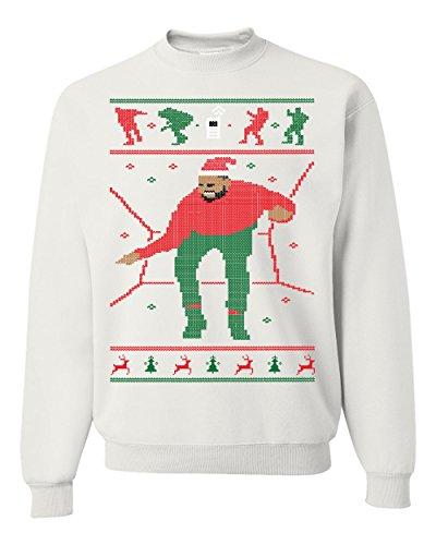 Line Crewneck Sweatshirt - 8