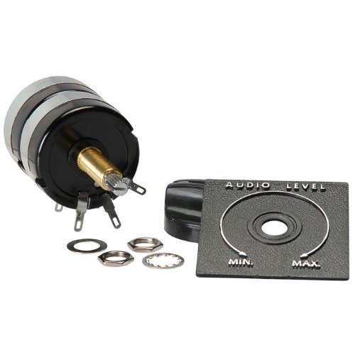 (Parts Express Speaker L-Pad Attenuator 15W Stereo 1