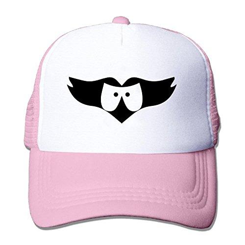 Unisex The Coon South Park Baseball Hat Mesh Back Trucker Hiphop  5 Colours