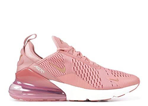 Nike Women's Air Max 270 RG ''Rust Pink'' BQ0969 600 Size - Pink Air Nike Max
